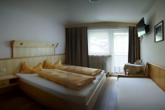 Our rooms and apartments